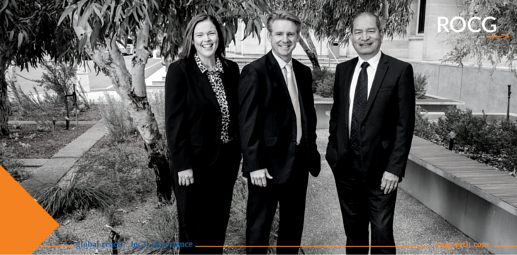 ROCG Perth | Business and Tax Advisors, West Perth