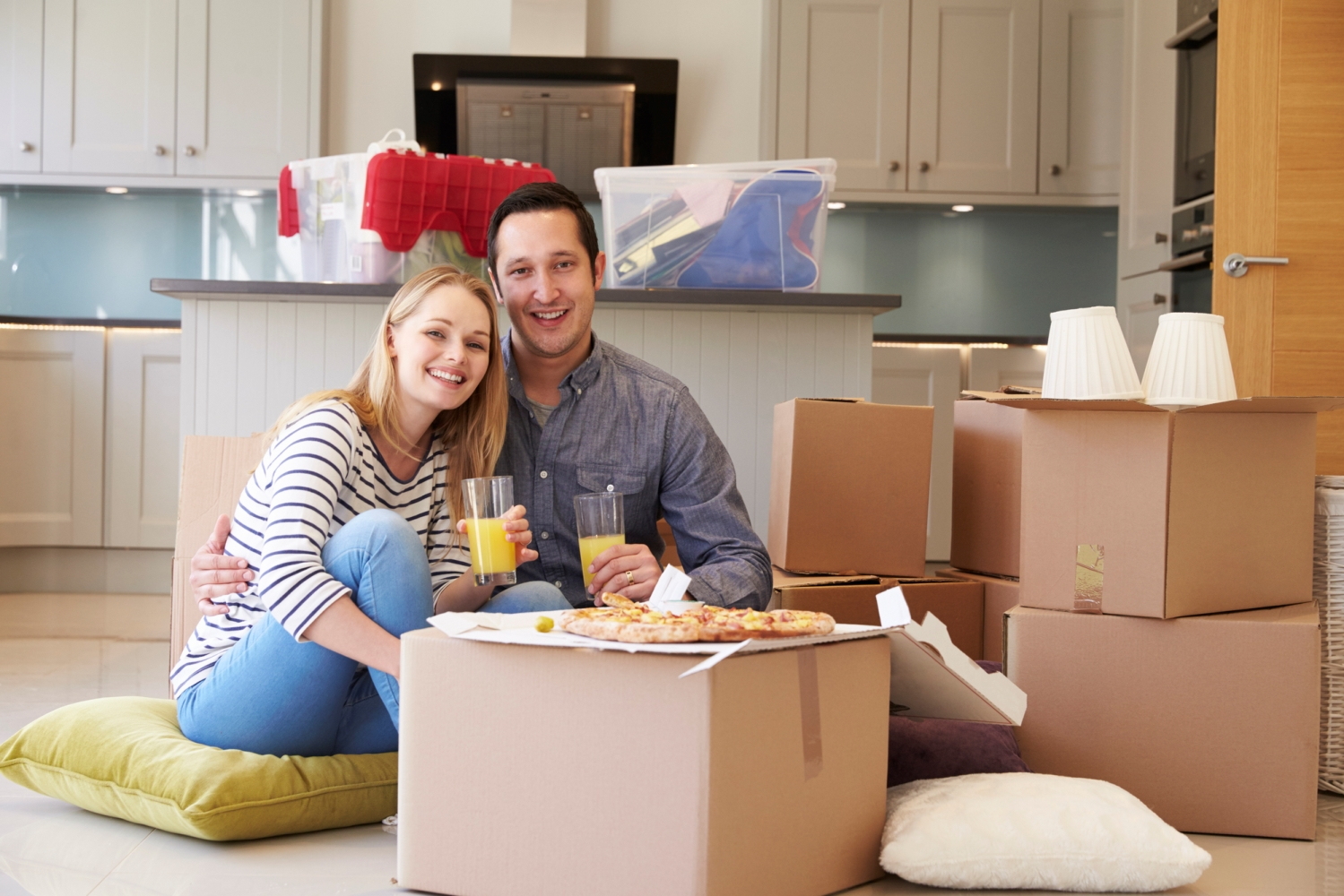 Insight Finance and Loans - First Home Buyers
