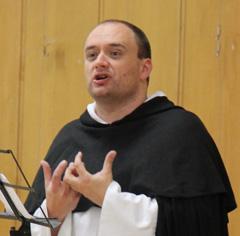 Fr Richard Ounsworth OP