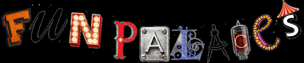 Fun Palaces logo