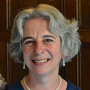 Dr Liz Elvidge
