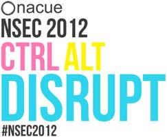 Ctrl + Alt + Disrupt!    National Student Enterprise...