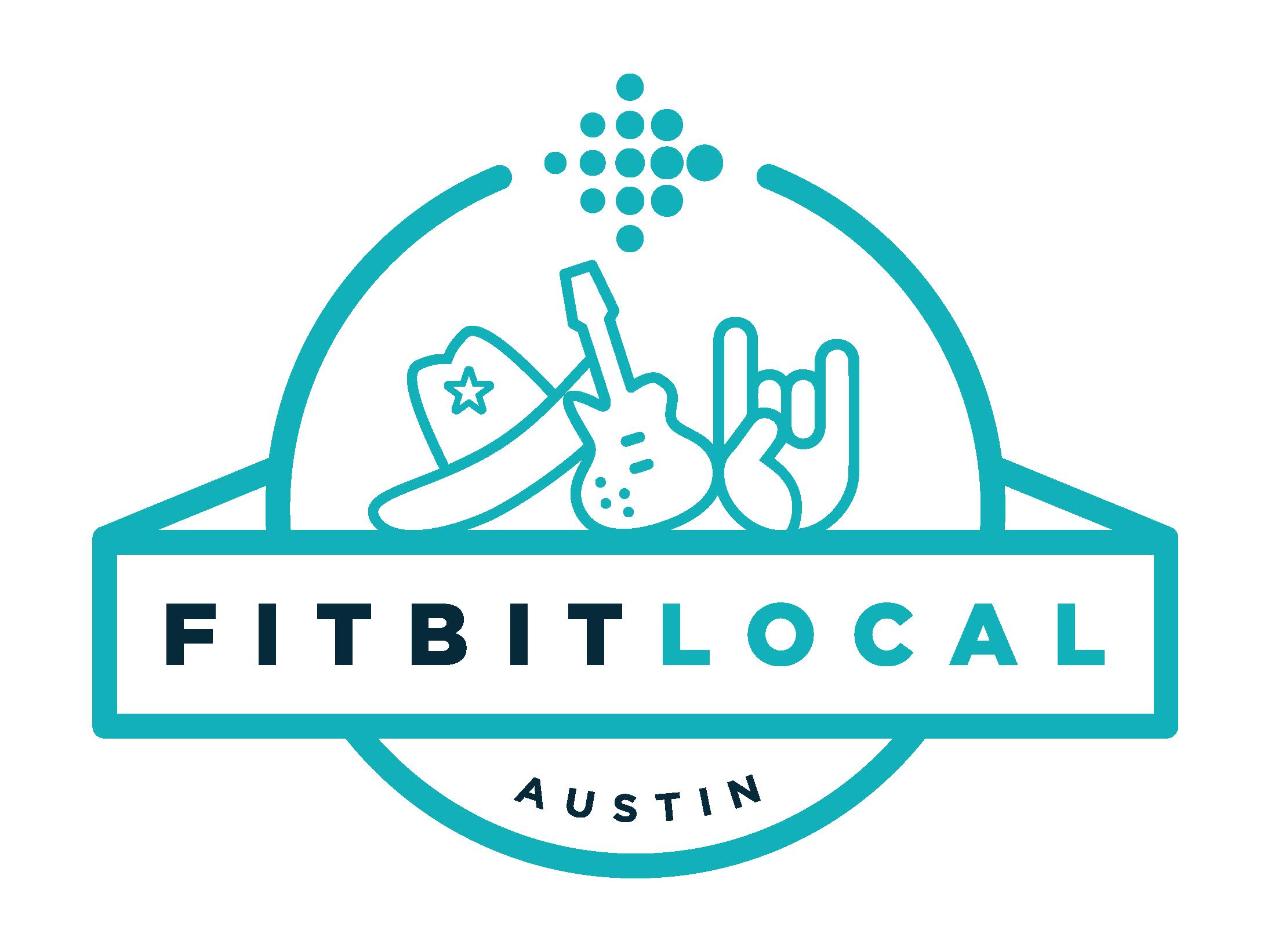 Fitbit Local Austin