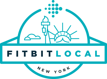 Fitbit Local NYC