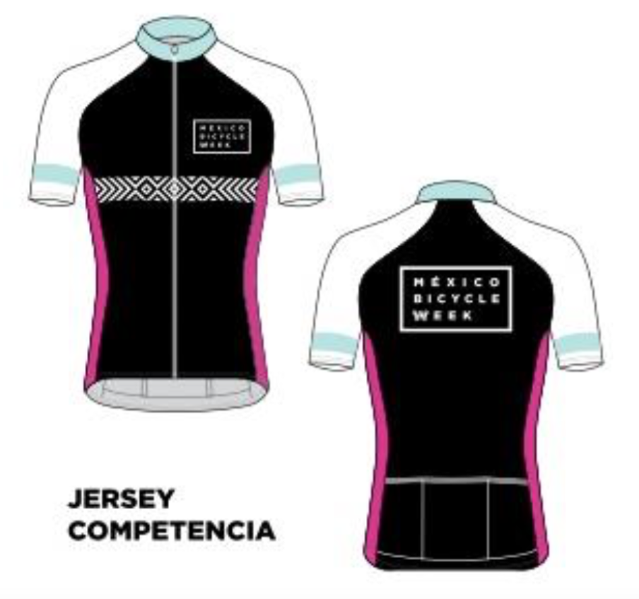 Jersey Competencia