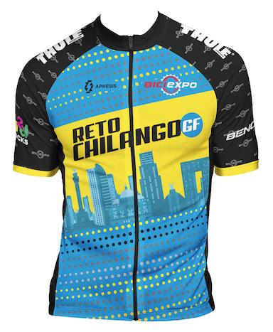 jersey chilango 2017