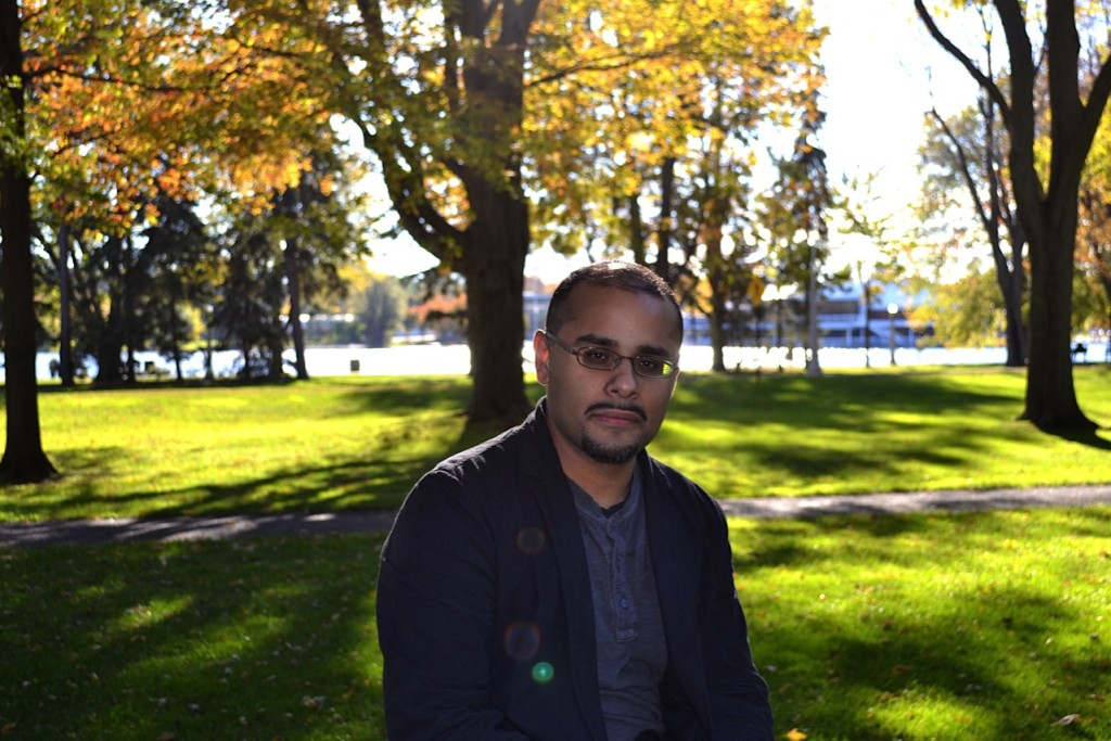 Mohammed Rustom
