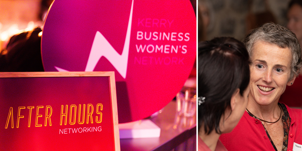 Kerry businesswomens network After Hours networking