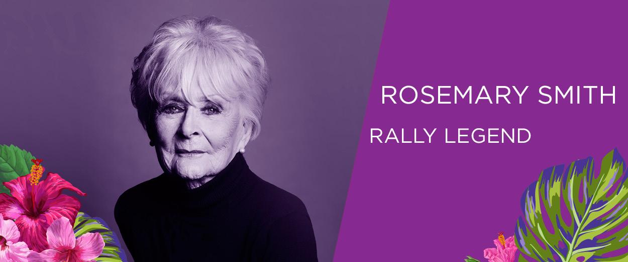 Rosemary Smith