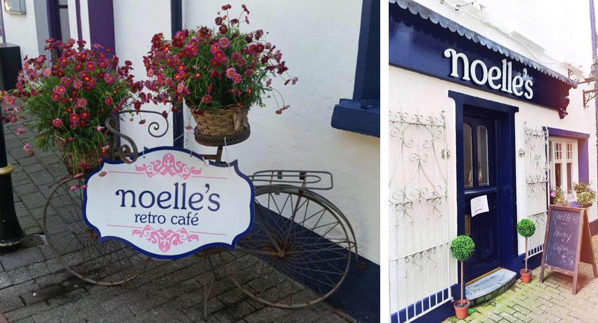 Noelle's Retro Cafe