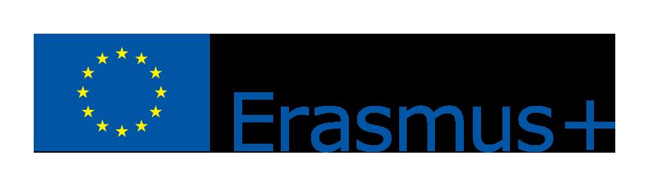 Eramsmus Plus logo