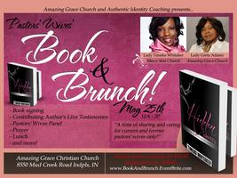 Pastors' Wives' Book & Brunch