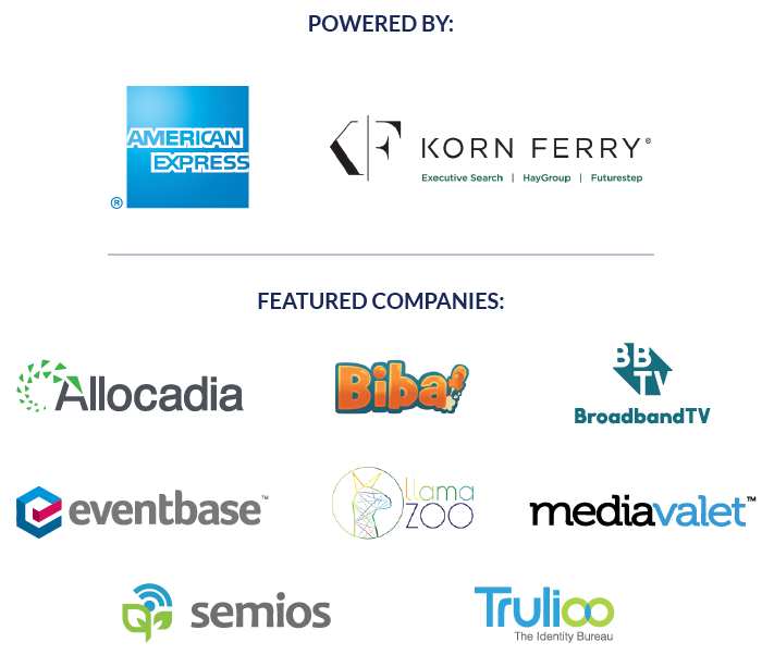 TechBrew Sponsors and Companies