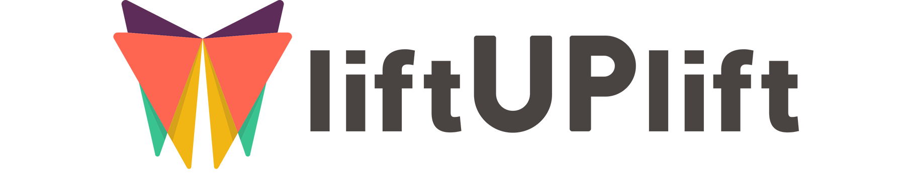 liftUPlift logo