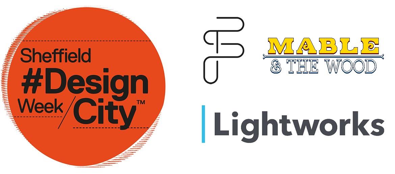 Platform Design Week logos