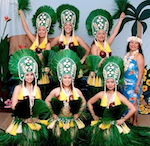 Siony's Dance Company