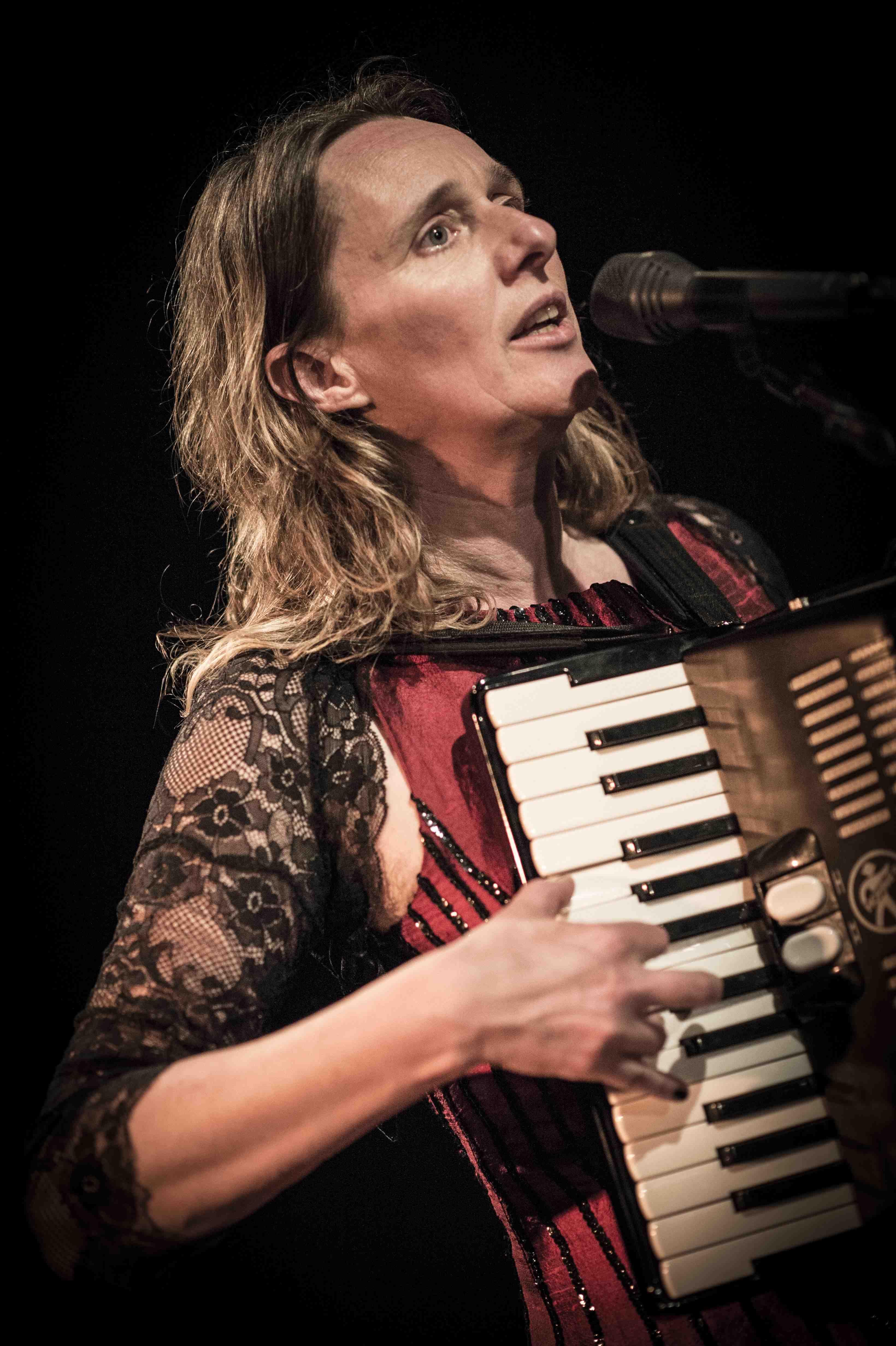 Miss Paillette concert jeune public le 20 mai 2017 - Les Festives Marseille