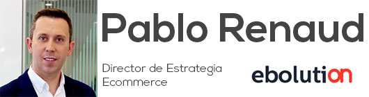 Pablo Renaud - Ebolution