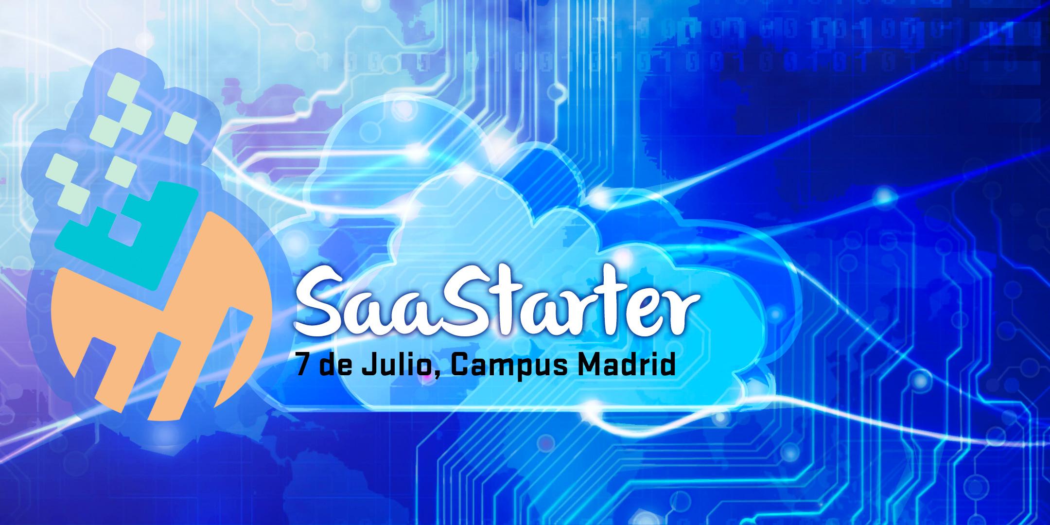 SaaStarter 2016