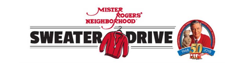 Mister Rogers Logo