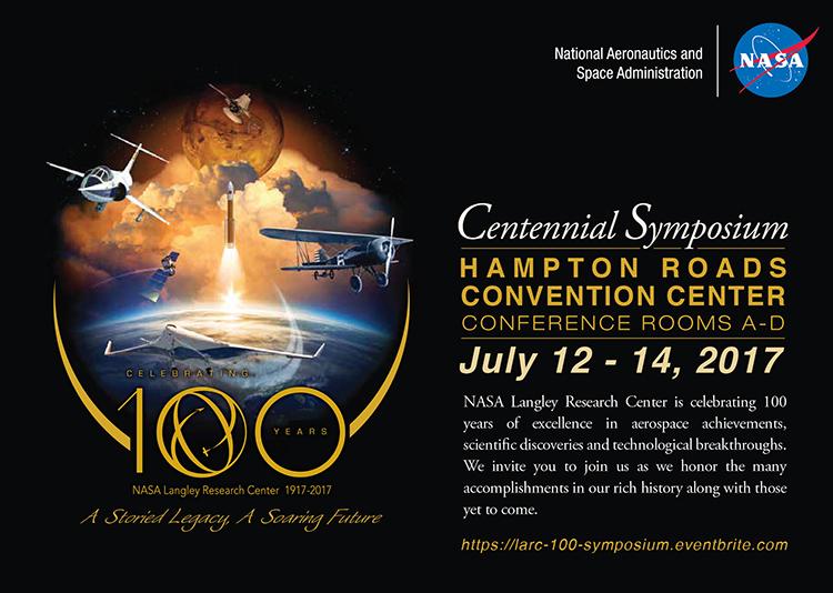 LaRC Centennial Symposium