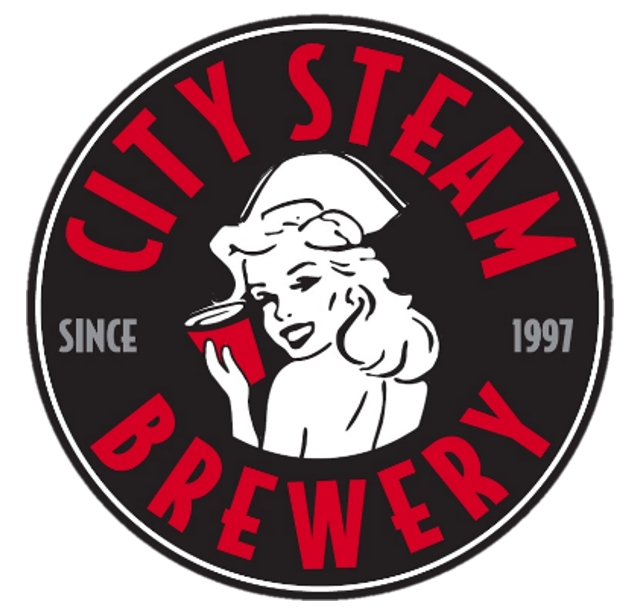 City Steam Logo