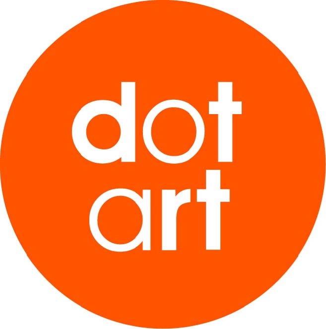 Dot Art one dot logo