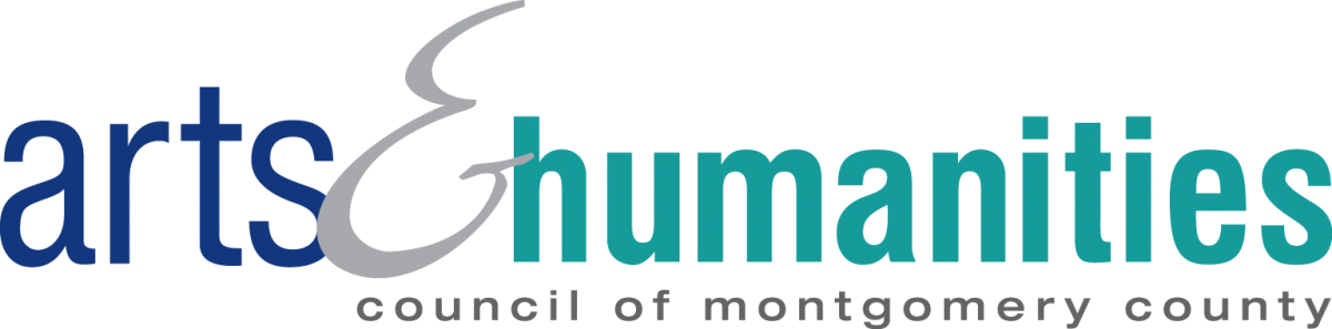 LOGO - Arts and Humanities Council of Montgomery County