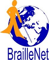 Logo BrailleNet