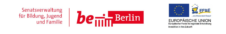 Logos der Fördereinrichtungen
