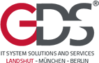 Logo GDS mbH