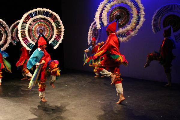 Mazart Mexican Dance Ensemble