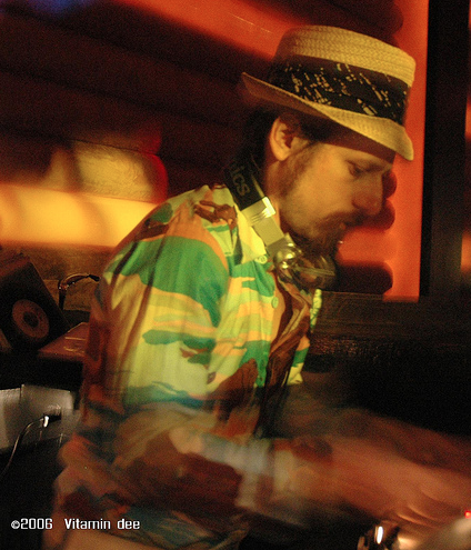 DJ Small Change