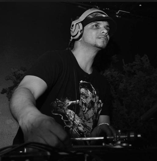 DJ KS 360