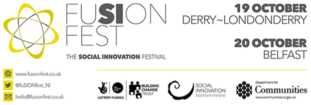 FusionFest Logo