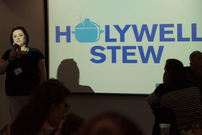 Holywell STEW Pitcher