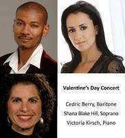 "Valentine's Day Concert: ""Love on the Runway: Goodbyes and..."
