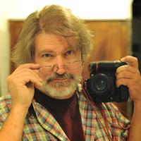 "Writer in Residence Charles Hood: ""Writing with a Camera"""