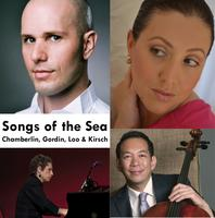 Songs of the Sea with Victoria Kirsch and Friends - AT...