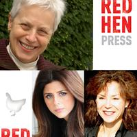 Red Hen Press Reading: Cecilia Woloch Eloise Klein Healy •...