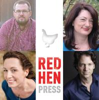 Red Hen Press Readings: B.H. James, Goldberry Long, and Andrew...