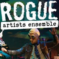 2013 Theater Company in Residence: Rogue Artists Ensemble Talk