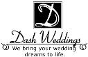 Dash Wedding website