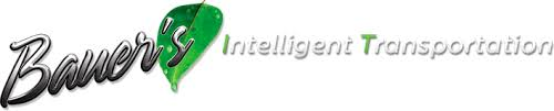 Bauers IT Logo