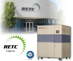 RETC Fremont