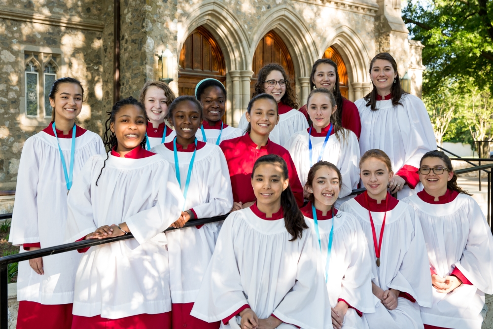 Virginia Girls Choir