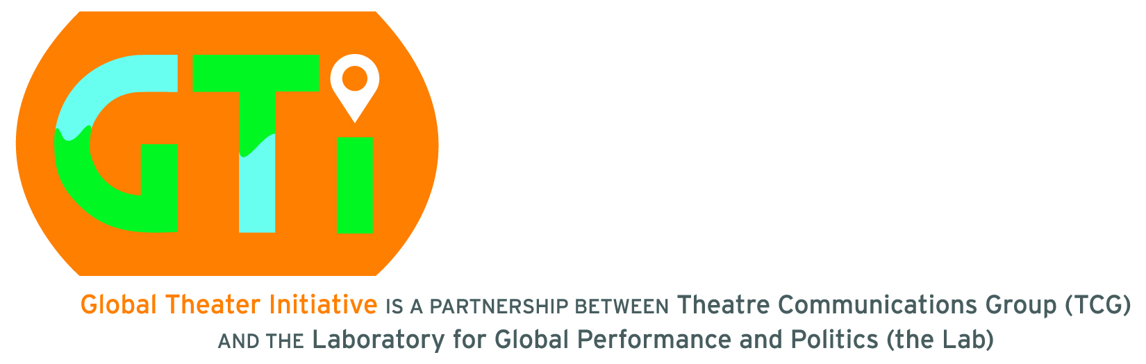 global theater initiative logo