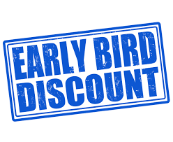 Early Bird logo