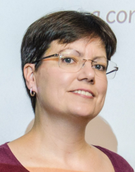 Carol Hamer