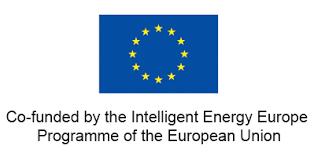 LOGO of INTELLIGENT ENERGY EUROPE PROGRAMME